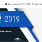 Specializovaná stránka pro Kotlíkové dotace 2019